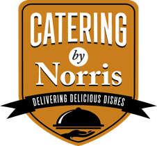 Catering by Norris Logo