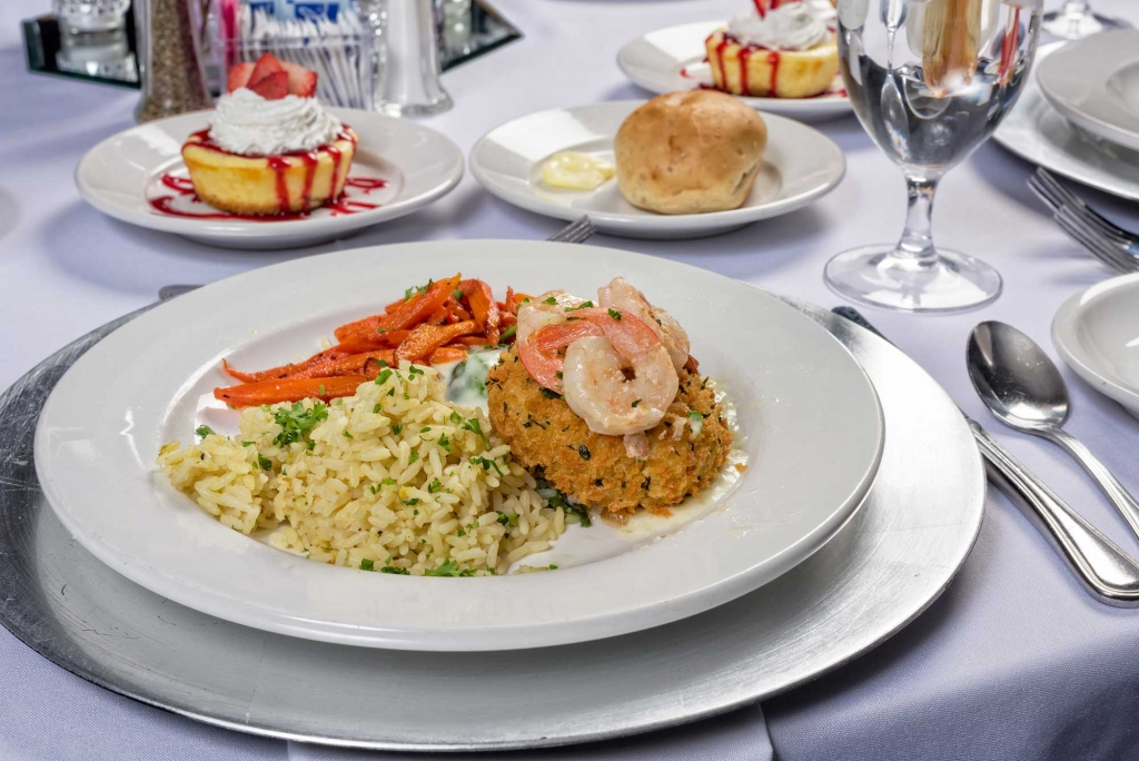 Catering by Norris delivers amazing meals for parties, weddings, dinners and all social occasions,