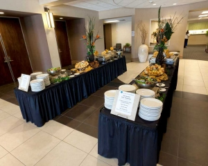 Catering By Norris, Food Buffet Service