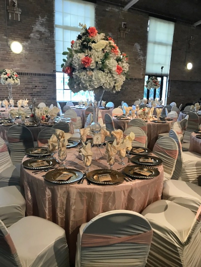 Catering By Norris - Your premier offsite caterer